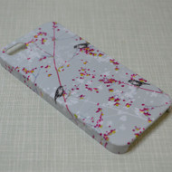 Bird Garden iPhone 5 /5S/5SE Cover - DISCONTINUED