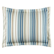 SAVANNAH  STRIPE SHAM