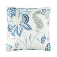 SAVANNAH FLORAL PILLOW
