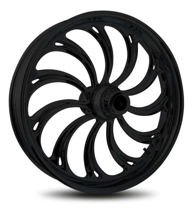 11-Spoke Motorcycle Wheels