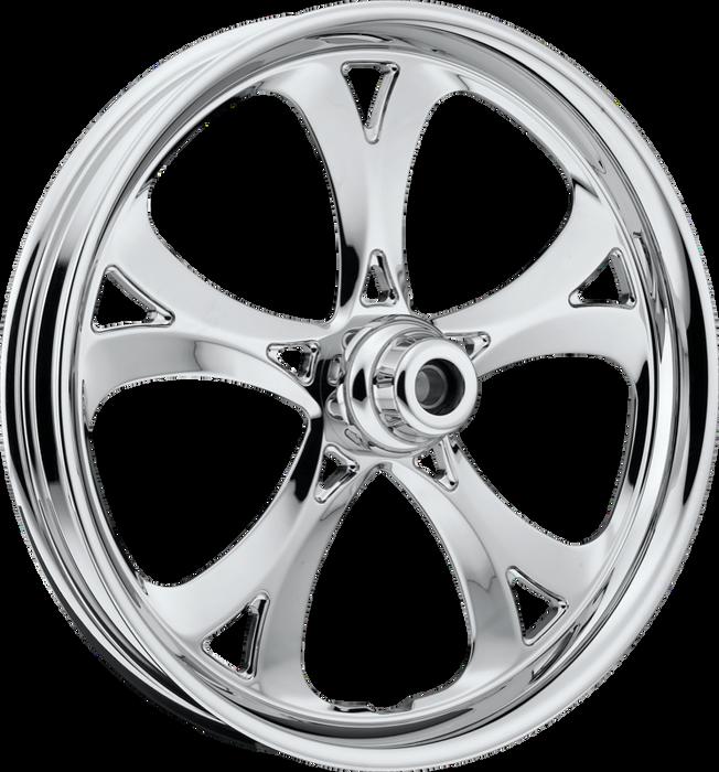 5-Spoke Motorcycle Wheels