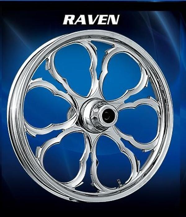 6-Spoke Motorcycle Wheels