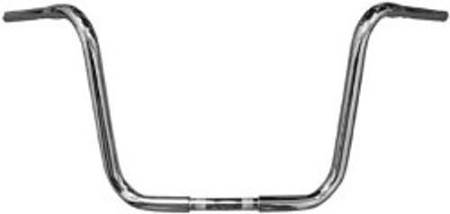 "1 ¼"" Fat Bars  - 14"" Ape Hangers - Chrome ($169.95)"