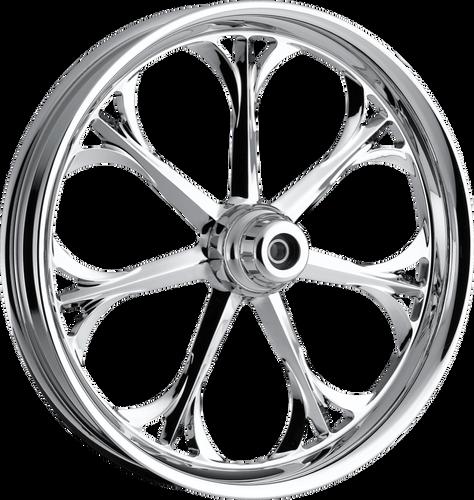 RPM-10 Colorado Custom Straight Spoke Motorcycle Wheel, 7-spoke