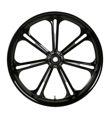 7-spoke Texas Wheel - Colorado Customs