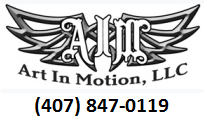 Art In Motion LLC - Motorcycle Parts Online
