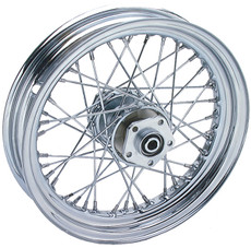 Generic 40 Spoke Wheel Set (Front & Rear Wheel, tapered bearings) ($1650)