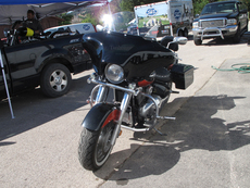 Black Gel Coat 6x9 Batwing Fairing Suzuki Boulevard C90/C90T 2005-2009