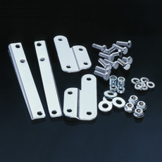 Heavy Duty™ Mount Kit, Covered Forks 1