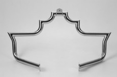 JBN Custom Bar for Harley Davidson Touring