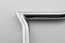 Welding Quality on JBN Custom Bar