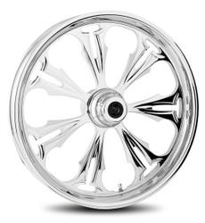 Summit Custom Wheel