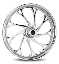 Temper Custom Wheel