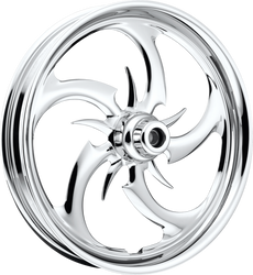 Colorado Custom 5-spoke wheel - RPM-4