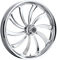 RPM-7 Twisted Spoke Motorcycle Wheel