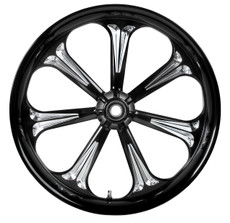 Orlando-7 motorcycle wheel by Colorado Custom