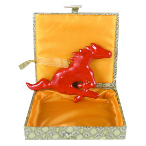 Ornament - Southern Methodist University Mustang