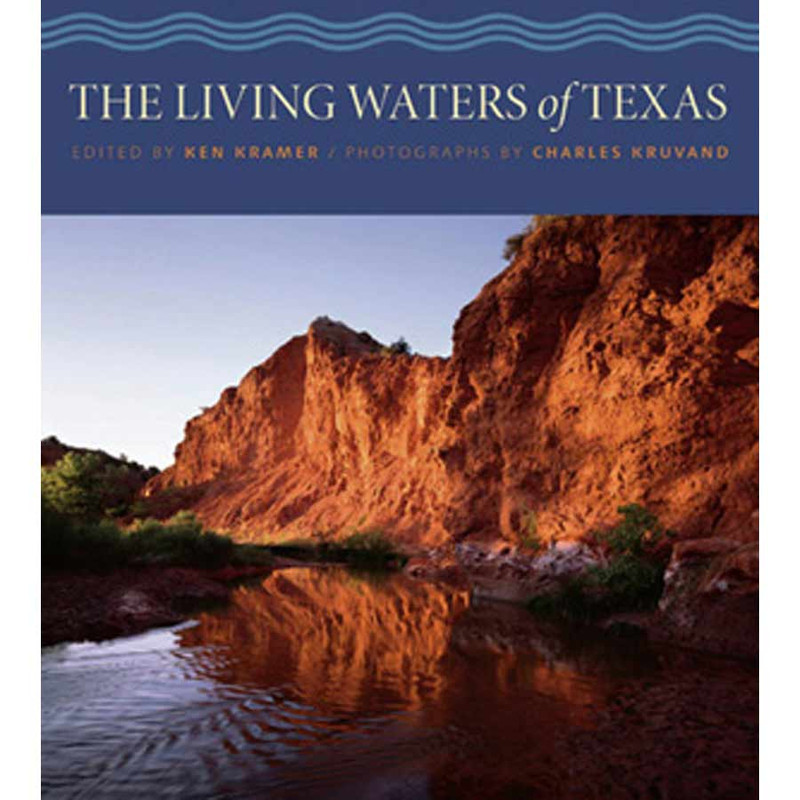 """The Living Waters of Texas"""