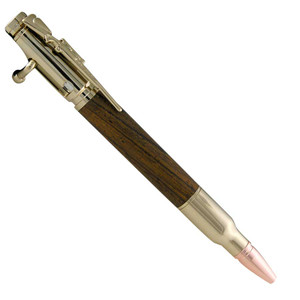 Pen - Bolt Action Bullet Pen