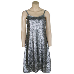 Double D Ranch Sequin Dress