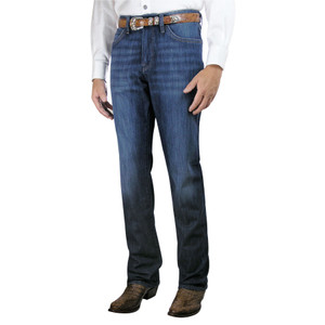 34 Heritage Classic Fit Charisma Mercerized Jeans