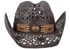 Bullhide Pure Country Straw Hat - Front