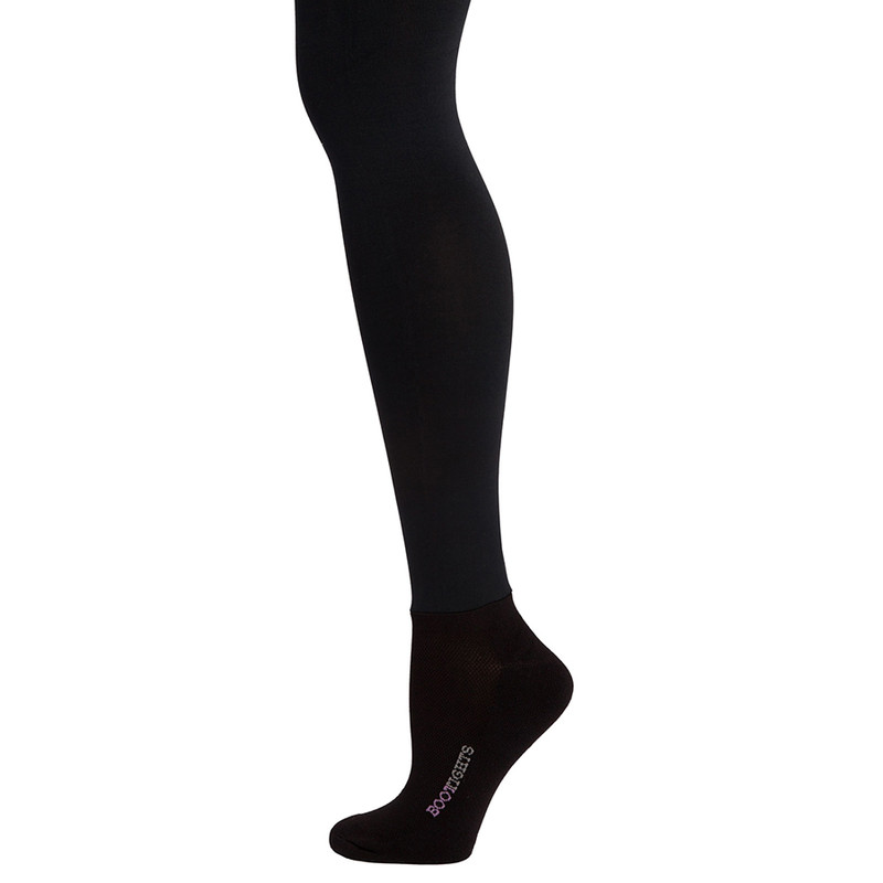 Bootights Chelan Shaper Tights - Black