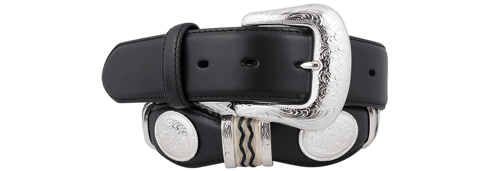 Cutting Champ Belt - Black