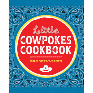 "Cookbook ""Little Cowpokes Cookbook"""