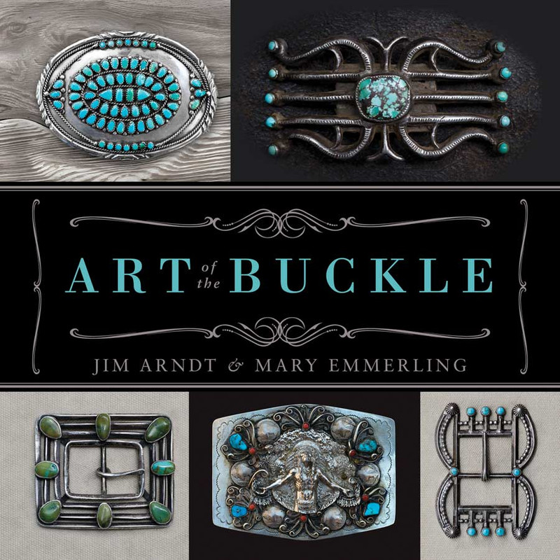 """Art of the Buckle"""