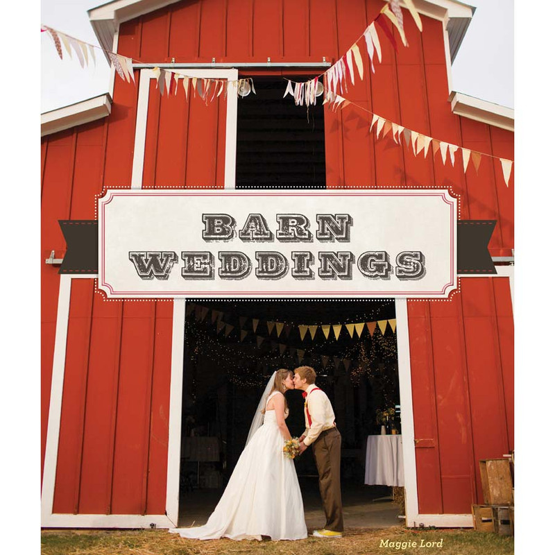 """Barn Weddings"""