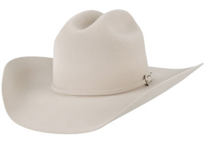 American Hat Co. 40X Felt Hat - Silver Belly - Hero