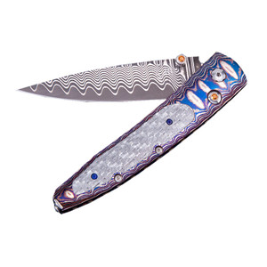 "Lancet ""Sygma"" Pocket Knife"