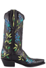 Rocketbuster Women's Bluebonnet Boots - Side