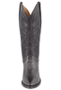 Lucchese Women's Black Ranch Hand Boots - Front