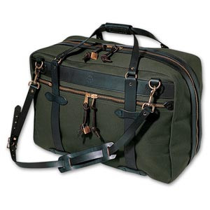 Filson Pullman Bag - Otter Green