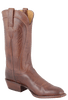 Lucchese Men's Tan Burnished Ranch Hand Boots - Hero