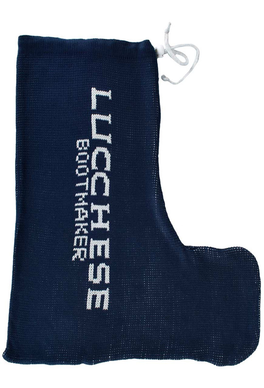 Lucchese Protective Knitted Boot Socks - Front