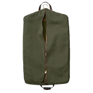 Filson Suit Cover - Otter Green - Front