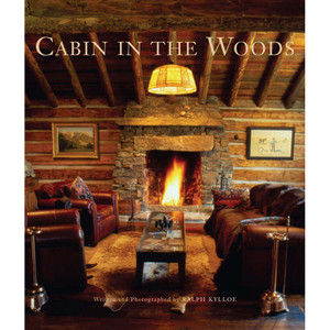 """Cabin In The Woods"""