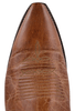 Lucchese Women's Tan Mad Dog Boots - Toe