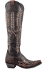 Old Gringo Women's Rust Mayra Bis Boots - Side