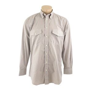 Gitman Bros. Multi Check Shirt