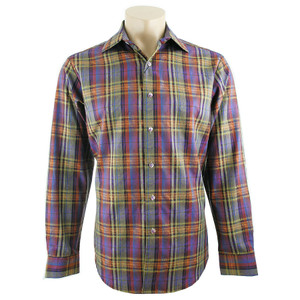 Robert Graham Rusty Knott Shirt