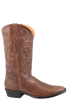Benchmark by Old Gringo Men's Burnished Brown Calf Indiana Boots - Side