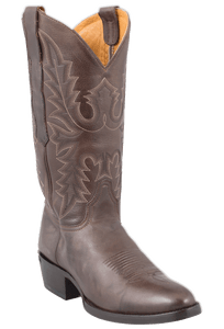 Benchmark by Old Gringo Men's Brown Ohio Boots - Hero