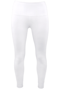 Lysse Skinny Leggings - White