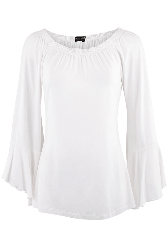 Union of AngelsVeronica Top - Front