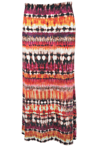 Amma Remedy Long Skirt - Front