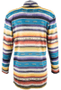 Double D Ranch Sausalito Serape Cardigan - Back